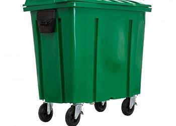 Container plásticos