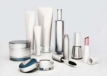 Embalagem de cosméticos