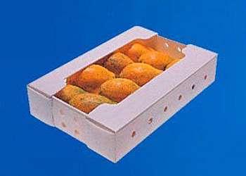 Caixa hortifruti Sacomã