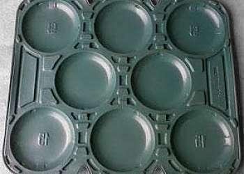 Fabricante de vacuum forming personalizado
