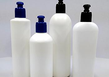 Indústria de embalagens plasticas para cosmeticos