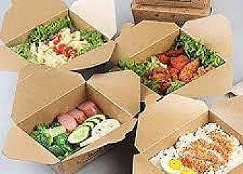 Embalagens em papel biodegradável preço