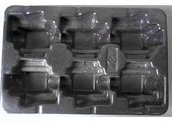 Distribuidor de moldagem vacuum forming