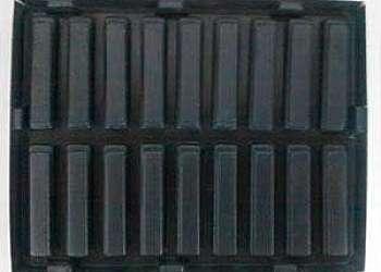 Fabricante de forma em vacuum forming