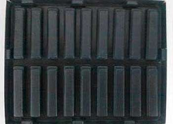 Fabrica de molde em vacuum forming
