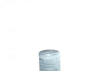 Fabrica de potes plásticos para cosméticos