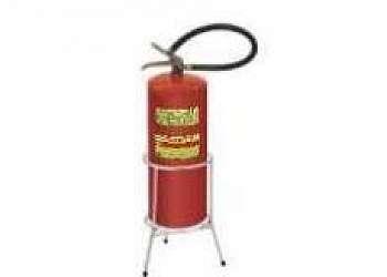 Suporte para extintor de incêndio Itaim Paulista